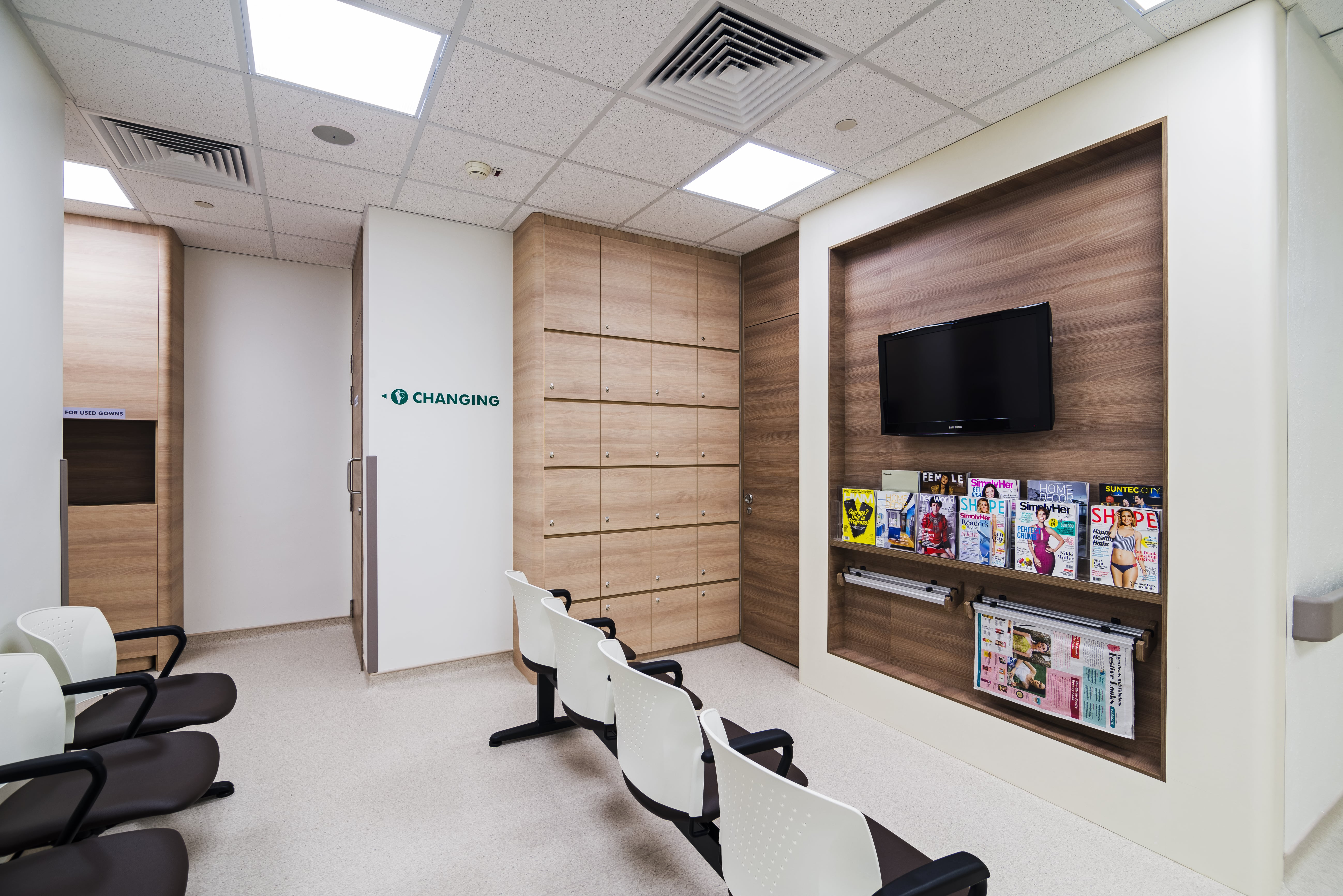 Department of Diagnostic Radiology, SGH