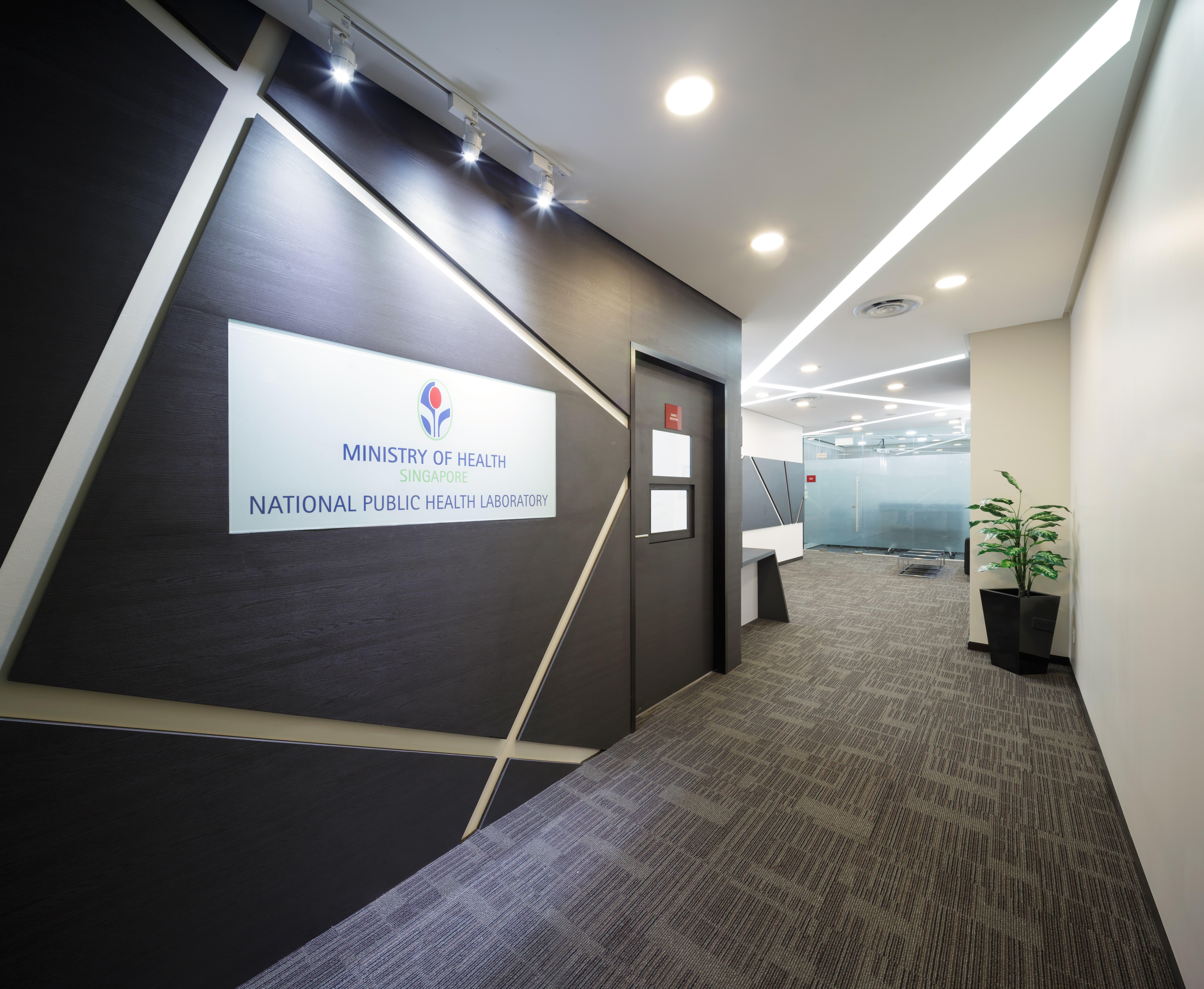 National Public Health Laboratory, Singapore